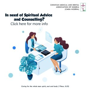 In Need of Spiritual Advice & Counselling?