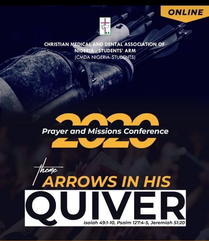 prayer and missions conference 2020