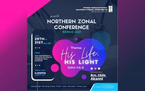 Biennial Northern Zonal Conference